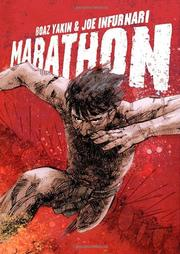 Cover art for MARATHON