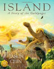 ISLAND by Jason Chin