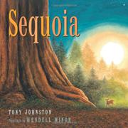 SEQUOIA by Tony Johnston