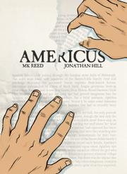 Book Cover for AMERICUS
