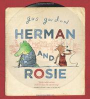 HERMAN AND ROSIE by Gus Gordon