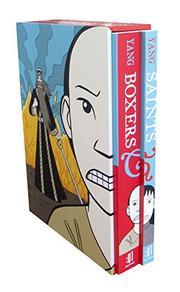 BOXERS & SAINTS by Gene Luen Yang