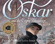 OSKAR AND THE EIGHT BLESSINGS by Richard Simon