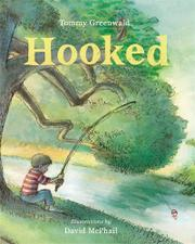 HOOKED by Tommy Greenwald