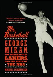 Book Cover for MR. BASKETBALL