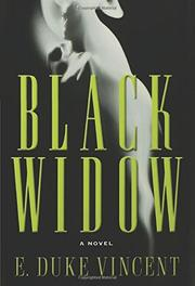 BLACK WIDOW by E. Duke Vincent