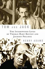 Cover art for TOM AND JACK