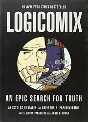 Book Cover for LOGICOMIX