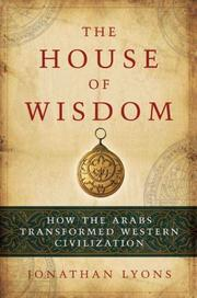 Cover art for THE HOUSE OF WISDOM