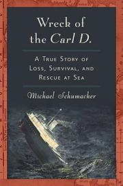 Cover art for WRECK OF THE CARL D.