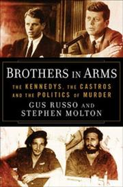 BROTHERS IN ARMS by Gus Russo