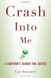 Cover art for CRASH INTO ME