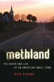 METHLAND by Nick Reding