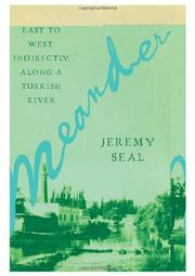 MEANDER by Jeremy Seal