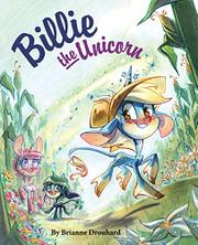 Cover art for BILLIE THE UNICORN