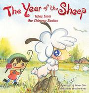 THE YEAR OF THE SHEEP by Oliver Chin