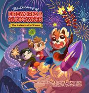 THE DISCOVERY OF FIREWORKS AND GUNPOWDER by Phil Amara