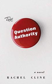 THE QUESTION AUTHORITY by Rachel Cline