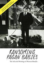 RANSOMING PAGAN BABIES by Warren Hinckle