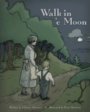 WALK IN 'E MOON by LaVerne  Thornton