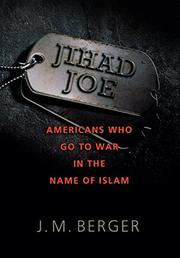 Cover art for JIHAD JOE