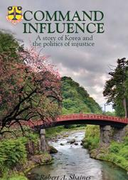 Book Cover for COMMAND INFLUENCE
