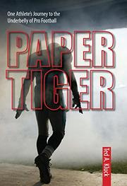 Book Cover for PAPER TIGER