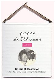 Cover art for PAPER DOLLHOUSE