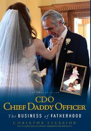 CDO Chief Daddy Officer by Christos Efessiou
