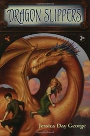 Cover art for DRAGON SLIPPERS