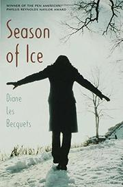 SEASON OF ICE by Diane Les Becquets