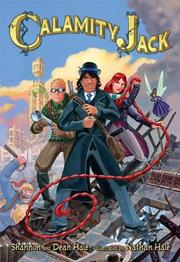 Cover art for CALAMITY JACK