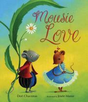 Cover art for MOUSIE LOVE