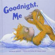 Cover art for GOODNIGHT, ME