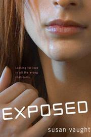 Book Cover for EXPOSED
