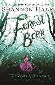 Book Cover for FOREST BORN