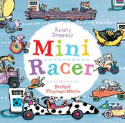 MINI RACER by Kristy Dempsey