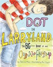 Cover art for DOT IN LARRYLAND