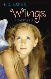 Cover art for WINGS