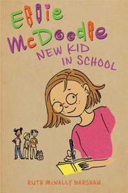 Book Cover for ELLIE MCDOODLE