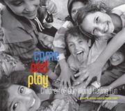 Cover art for COME AND PLAY
