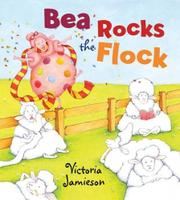 Book Cover for BEA ROCKS THE FLOCK