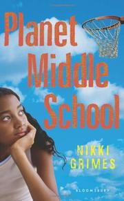 Cover art for PLANET MIDDLE SCHOOL
