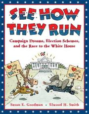 Book Cover for SEE HOW THEY RUN