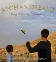 AFGHAN DREAMS by Tony O'Brien