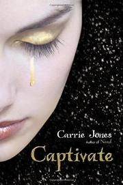 Cover art for CAPTIVATE
