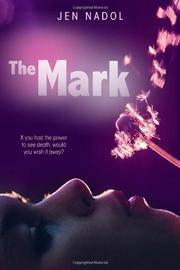Cover art for THE MARK
