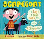 Book Cover for SCAPEGOAT