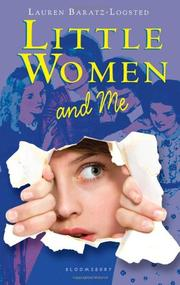 Book Cover for LITTLE WOMEN AND ME