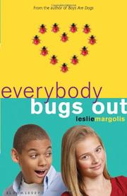 Cover art for EVERYBODY BUGS OUT